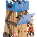 Torre de asalto azul-0