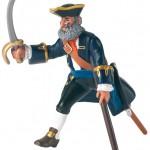 Capitán pata palo-0