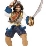 Pirata conquistador-0