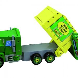Camión basura-0
