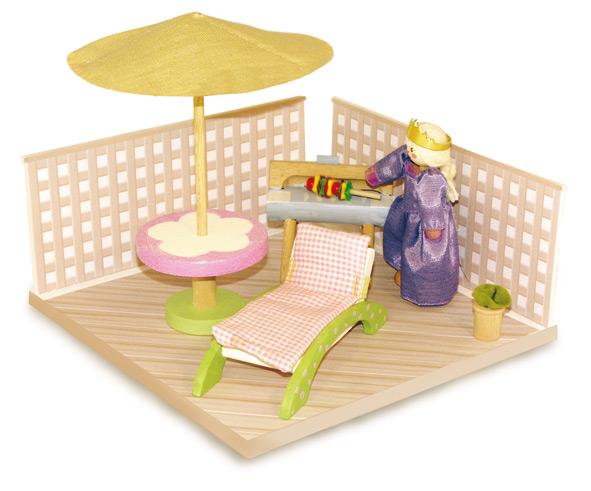 Muebles Barbacoa-0