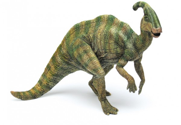 dinosaurio para jugar Parassurolophus-0