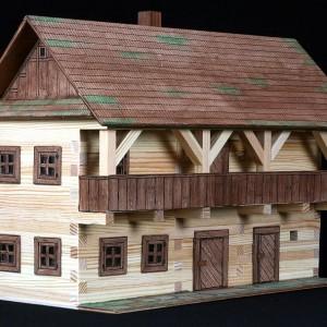 maqueta para construir residencia-0