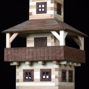 maqueta para construir torre-0