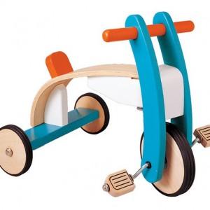 Triciclo infantil-0