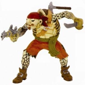 Pirata Mutante Tortuga-0