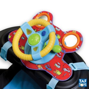 Stroller wheel Toy-0