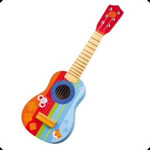 Guitarra infantil-0