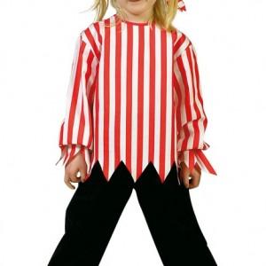 Disfraz de Pirata 6-8 Años-0