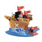Barco Pirata-0