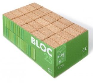 Bloc 25-0
