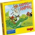 Animal sobre animal -0