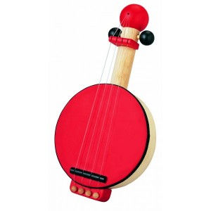 Banjo Plantoys-0