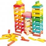"""Torre de madera """"Construcción""""-0"""