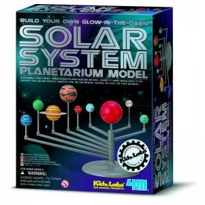 Sistema planetario solar-0