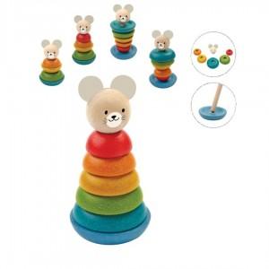 Anillo apilador ratón-0