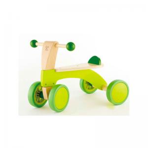 Bicicleta de cuatro ruedas Hape-0
