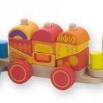 Train 3P-0