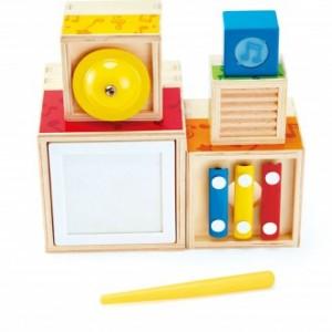Set musical apilable-0