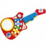 Guitarra infantil 6 en 1