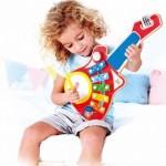 Guitarra infantil 6 en 12