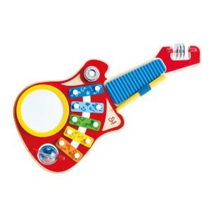 Guitarra infantil 6 en 1-0