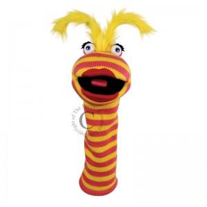 Lipstick - Marionetas de punto-0