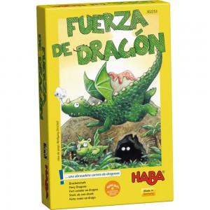Fuerza de dragón-0