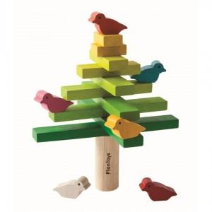 Balancing Tree-0