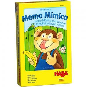Memo Mímica-0