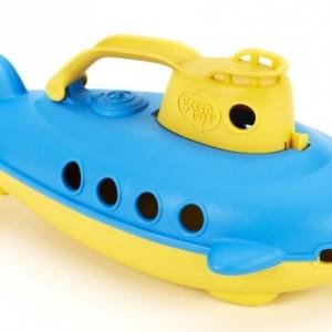 Submarino Greentoys-0