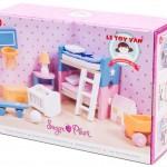 Muebles de Habitación infantil