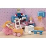 Muebles de Habitación infantil2