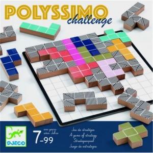 Polyssimo challenge-0